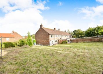 Thumbnail 3 bed end terrace house for sale in Belbrough Close, Hutton Rudby, Yarm