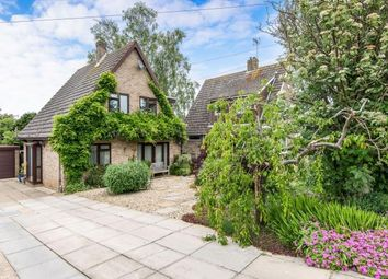 Thumbnail 3 bed detached house for sale in Reedham, Norwich, Norfolk