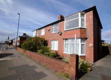 Thumbnail 2 bedroom flat to rent in High Street West, Wallsend