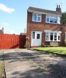 Thumbnail 3 bed semi-detached house for sale in Brookside, Ashton, Chester