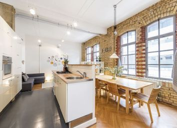 Thumbnail 1 bedroom flat for sale in Hopton Street, London