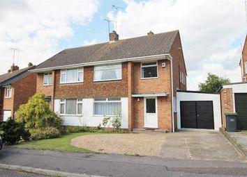 Thumbnail 3 bed semi-detached house to rent in Tilton Road, Borough Green, Sevenoaks