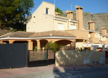 Thumbnail 3 bed end terrace house for sale in Peaceful Village, Orxeta, Alicante, Valencia, Spain