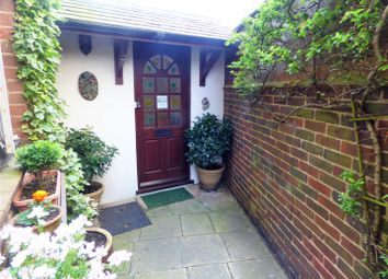 Thumbnail 3 bed maisonette for sale in Nevill Road, Hove