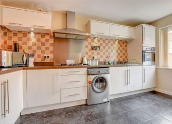 3 bed terraced house for sale in Murrayfield Gardens, Whitby YO21