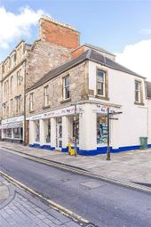 Thumbnail 2 bed flat for sale in High Street, Perth