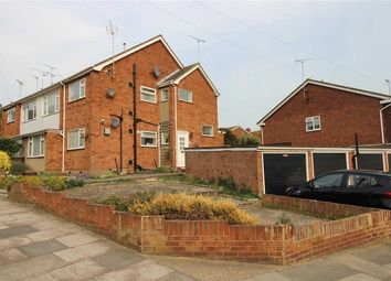 Thumbnail 2 bed flat for sale in Cliff Road, Leigh-On-Sea