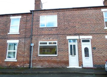 Thumbnail 2 bed terraced house to rent in Northland View, Pontefract