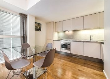 Great Turnstile House, 13 Great Turnstile, London WC1V. 1 bed flat
