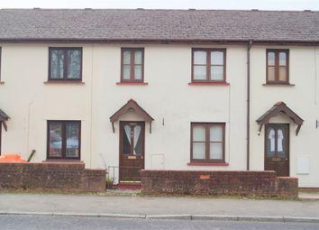 Thumbnail Terraced house for sale in Bridgend Road, Maesteg, Mid Glamorgan