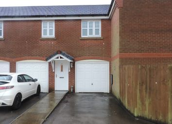 Thumbnail 2 bedroom mews house for sale in Coppy Bridge Drive, Rochdale