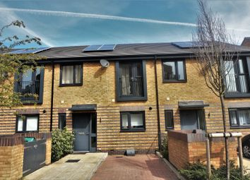 Thumbnail 3 bedroom terraced house to rent in Sterling Road, Bexleyheath, Kent