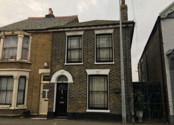 Thumbnail 2 bed semi-detached house for sale in High Street, Queenborough
