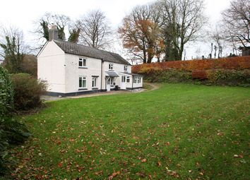 Thumbnail 3 bed cottage to rent in Lamerton, Devon
