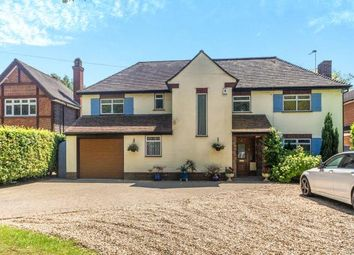 Thumbnail 4 bed detached house for sale in Fareham, Hampshire, .