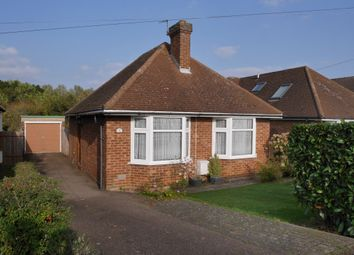 Thumbnail 2 bed bungalow for sale in Runnalow, Letchworth Garden City
