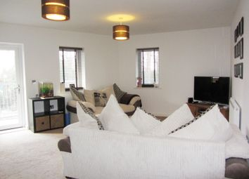 2 bed maisonette to rent in Henrieta Close, Row Town KT15
