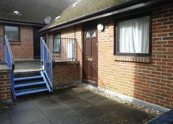 Thumbnail 1 bed flat to rent in Shire Place, The Ridings, Crawley, West Sussex