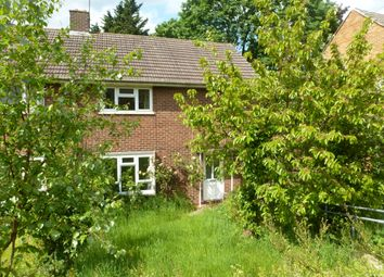 Thumbnail 4 bed property to rent in Imber Road, Winchester