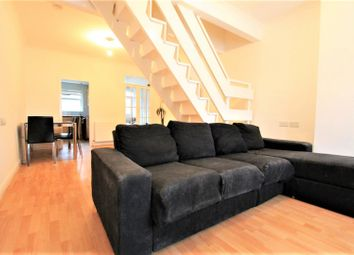 Thumbnail 2 bed terraced house to rent in Shrubbery Road, London