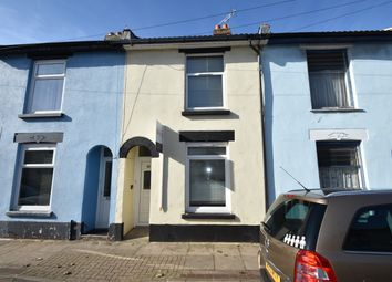 Thumbnail 4 bed terraced house for sale in Samuel Road, Portsmouth