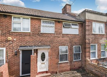 Thumbnail 3 bedroom terraced house for sale in Bilsby Grove, London