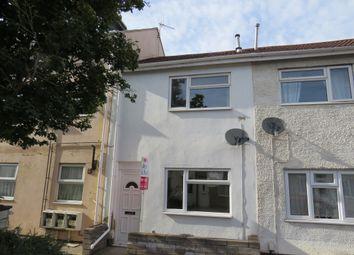 Thumbnail 2 bed terraced house for sale in Haydon Street, Swindon