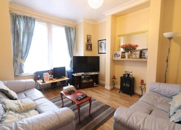 Thumbnail 4 bed terraced house to rent in Northumbland Park Industrial Estate, Willoughby Lane, London