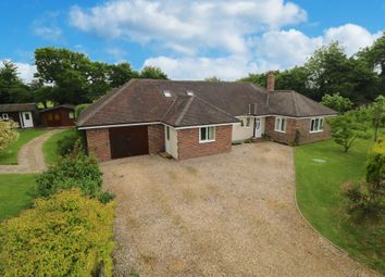 Thumbnail 4 bed detached house for sale in Elm Lane, Charlton Musgrove