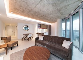 Thumbnail 2 bed flat to rent in Tidal Basin Road, Royal Docks, London