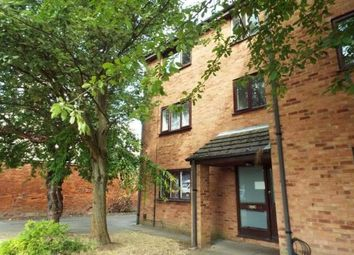 Thumbnail 1 bed flat to rent in Paynes Lane, Stoke