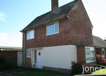 Thumbnail 2 bed semi-detached house to rent in Ebchester Close, Stockton On Tees