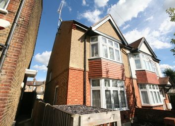 Thumbnail 4 bed semi-detached house to rent in Oakhurst Road, Enfield