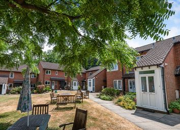Thumbnail 2 bed flat for sale in Patricia Gardens, Sutton