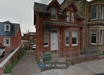Thumbnail 2 bed semi-detached house to rent in St Andrews St, North Berwick