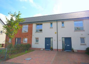 Thumbnail 2 bed terraced house for sale in Elmfoot Grove, Oatlands, Glasgow
