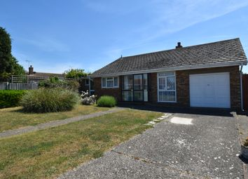 Thumbnail 3 bed detached bungalow for sale in Eastchurch Road, Palm Bay, Margate