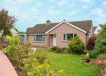 Thumbnail 3 bed detached bungalow for sale in 16 Annerley Road, Annan, Dumfries & Galloway