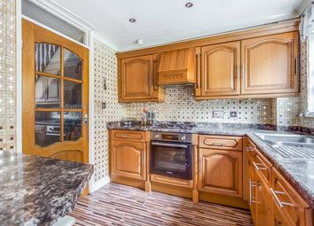 3 bed terraced house to rent in Victoria Grove, Wakefield WF2