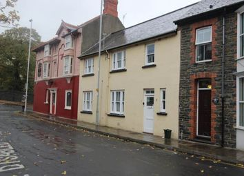 Thumbnail 3 bed flat to rent in Pound Place, Aberystwyth, Aberystwyth