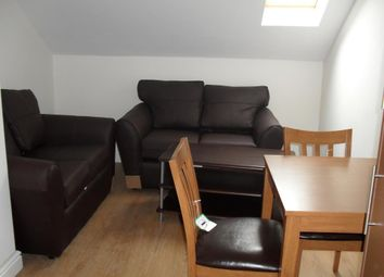 Thumbnail 3 bed flat to rent in 56, Colum Road, Cathays, Cardiff, South Wales