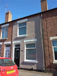 Thumbnail 2 bed terraced house for sale in Wood Street, Bedworth, Warwickshire