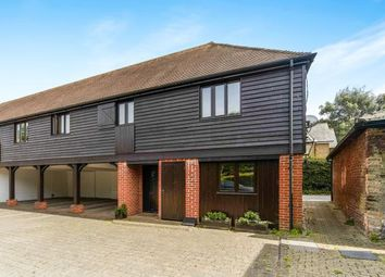Thumbnail 2 bed semi-detached house for sale in Forge Mews, Addington Village, South Croydon