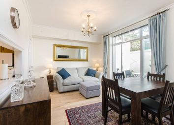 Thumbnail 1 bed flat for sale in Philbeach Gardens, Earls Court
