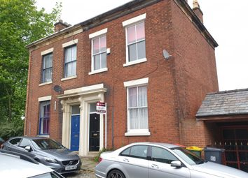 Thumbnail 4 bedroom shared accommodation to rent in Frenchwood Street, Preston