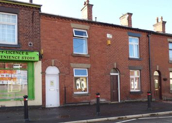 Thumbnail 2 bed terraced house to rent in Bolton Road, Chorley