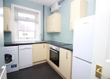 Thumbnail 2 bed flat for sale in Bannockburn Street, Greenock