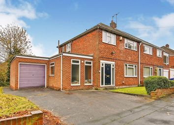 Thumbnail 3 bed semi-detached house for sale in Swinside Drive, Durham