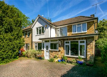 Thumbnail 5 bed detached house for sale in Mayflower Way, Beaconsfield