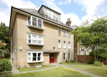 Thumbnail 2 bed flat for sale in Annan Court, 19 Harold Road, London